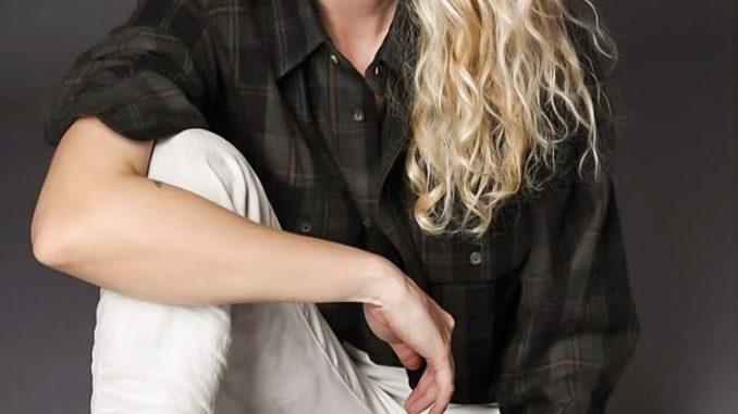 A modelo Talytha Pugliesi: 'É preciso entrar em contato com a dor' ./Instagram